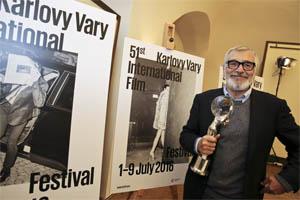 Filmová hudba a ČSNO zahájí letošní 51. festival ve Varech