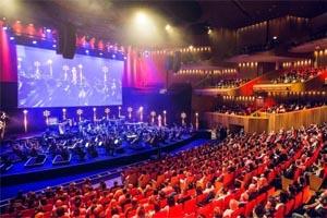 Nová nálož kvalitní filmové hudby – Pražský Filmový Orchestr vrací úder