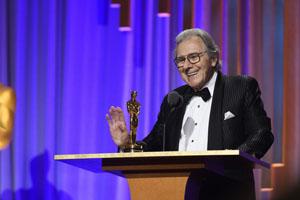 Skladatel Lalo Schifrin získal Oscara za celoživotní dílo
