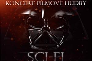 Hudební pocta slavným sci-fi na jedinečném koncertu Filmharmonie