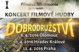 Indiana Jones a Piráti z Karibiku míří na turné po Česku