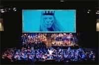 Koncert: Symfonie Pán Prstenů – Howard Shore (Praha) – ver.2