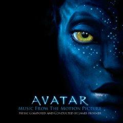 První tóny z Avatara (James Horner) + video z nahrávání